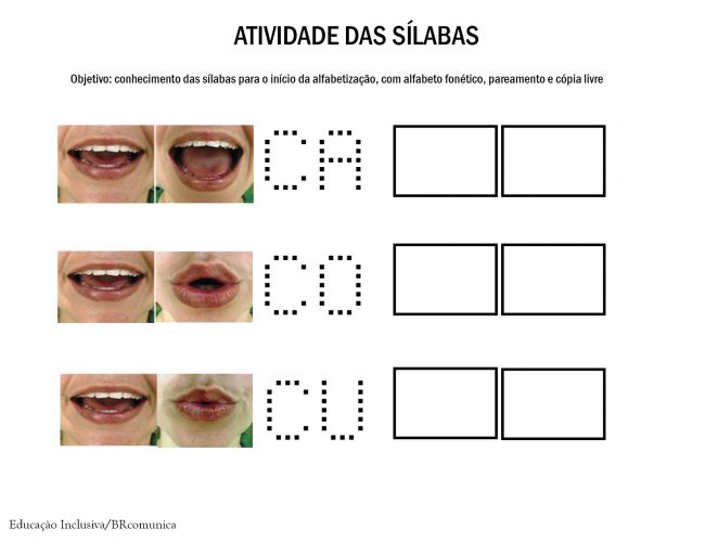 Silabário